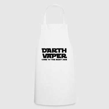 Darth Vaper vector - Cooking Apron