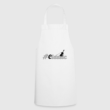 #Classic - Cooking Apron