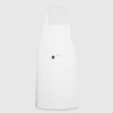 JUICY Wave - Cooking Apron