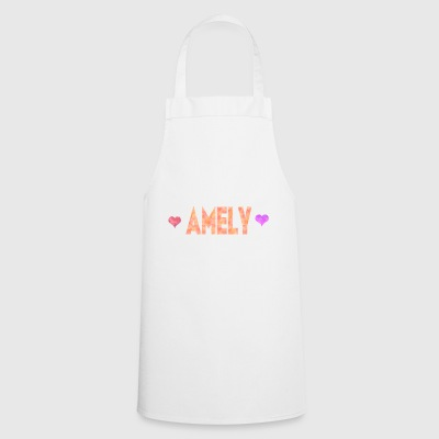 Amely - Cooking Apron