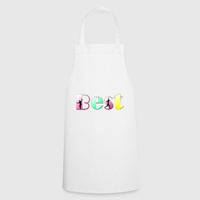 best - Cooking Apron