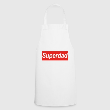 Superdad - Cooking Apron