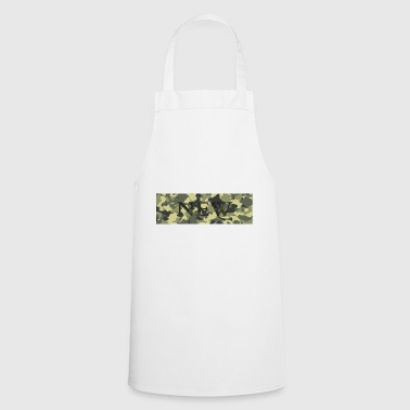 camoNEW - Cooking Apron