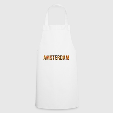 Amsterdam - Cooking Apron