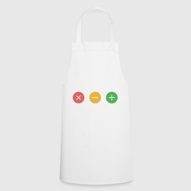 Computer - Cooking Apron