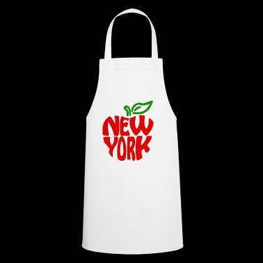 New York - Cooking Apron