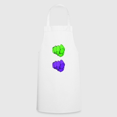 small punch - Cooking Apron