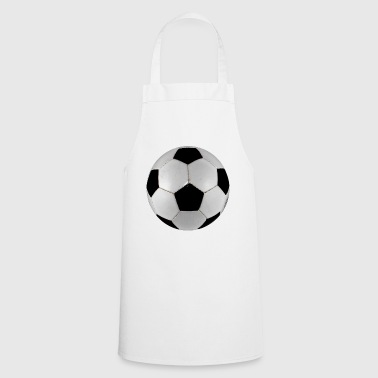 football - Tablier de cuisine