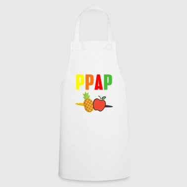 Apple pen Pineapple pen PinePineapple apple pen - Cooking Apron