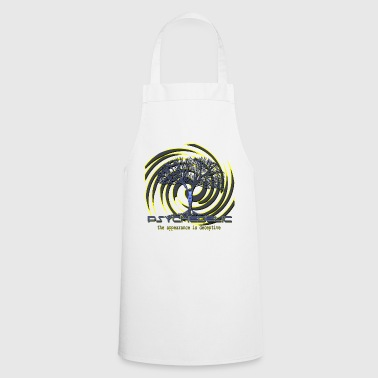 Psychedelic - Cooking Apron
