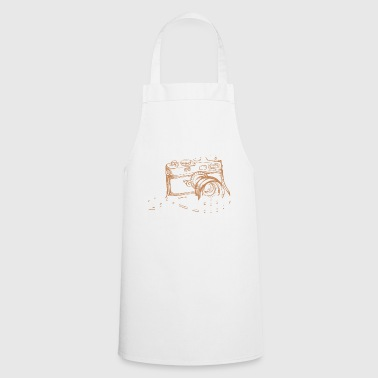 Enjoy your meal - Cooking Apron