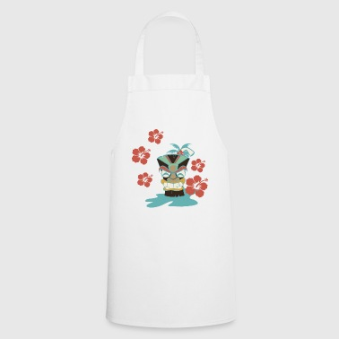 Tiki - Cooking Apron