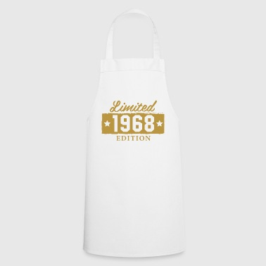Limited shirt - Cooking Apron