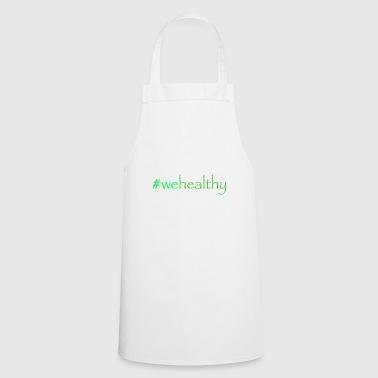 Healthy - Cooking Apron