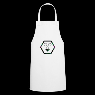 Mathematical Smily - Cooking Apron