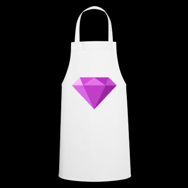 Pink diamond gift valuable - Cooking Apron