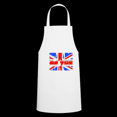 Fan of the match - Cooking Apron