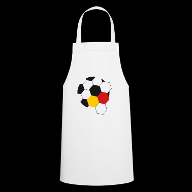 Soccer ball sports - Cooking Apron