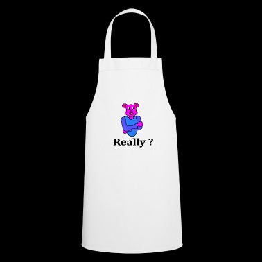 Fantasy Figure - Cooking Apron