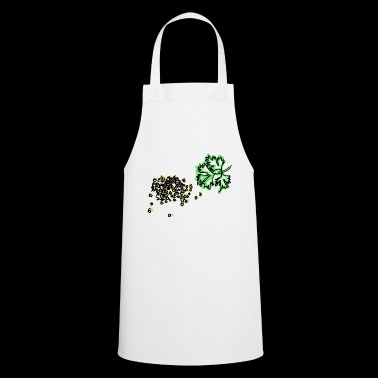 coriander - Cooking Apron