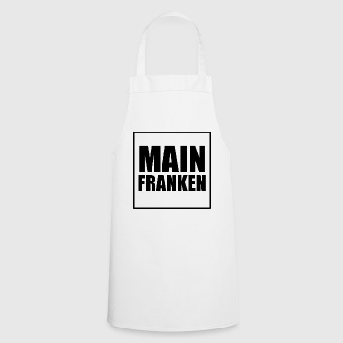 MAIN FRANKEN - Cooking Apron