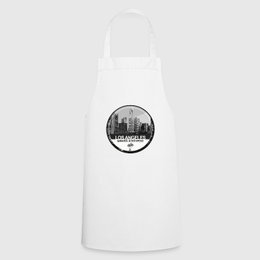 los Angeles - Cooking Apron