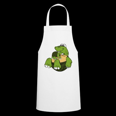 Baby tortoise turtles reptiles - Cooking Apron