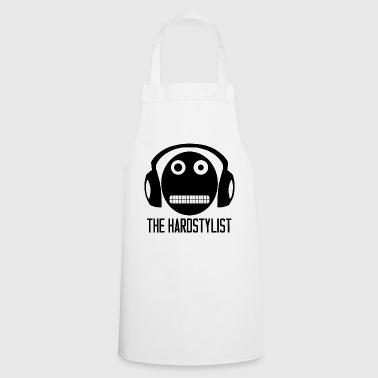 The Hardstylist - Cooking Apron