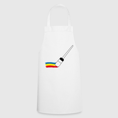 Painter | Painter | Painter painter - Cooking Apron
