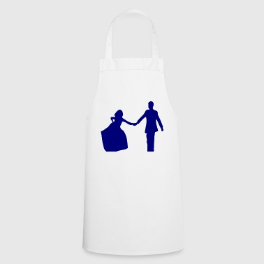wedding - Cooking Apron