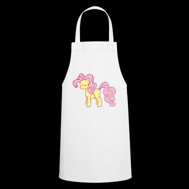 Pony (Yellow) - Cooking Apron