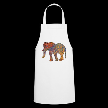 Elephant trend - Cooking Apron
