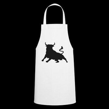 Bull Bull - Cooking Apron