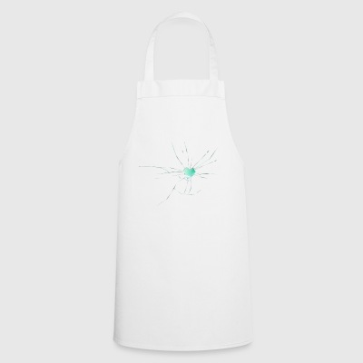 Broken Heart - Cooking Apron