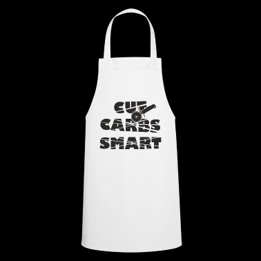 Funny workout, dining and slimming shirt designs - Cooking Apron