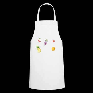 Juicy fruits - Cooking Apron