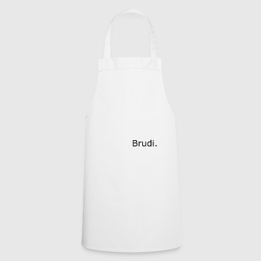 Brudi - Cooking Apron