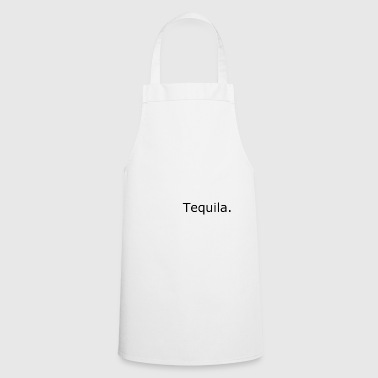 tequila - Cooking Apron