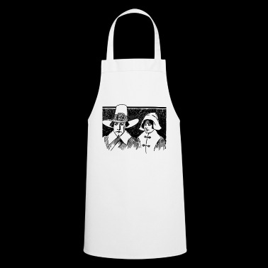 pilgrim - Cooking Apron