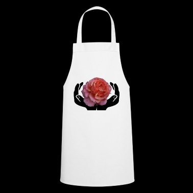 wedding anniversary, bridal shower, l - Cooking Apron