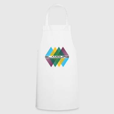GlamourB - Cooking Apron