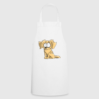 I am Golden - Cooking Apron