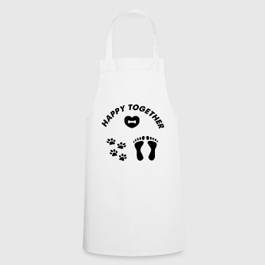 happy together - Cooking Apron
