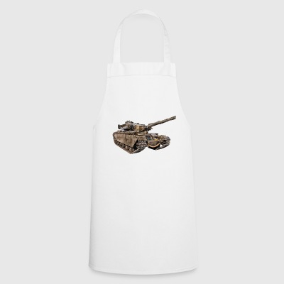tank - Cooking Apron