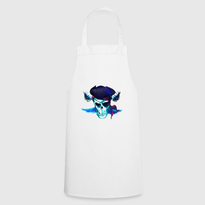 The ghost of the corsair - Cooking Apron