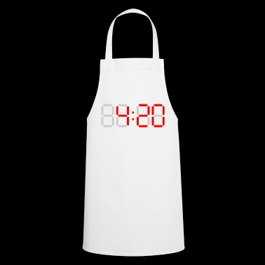 420 undercover - Cooking Apron