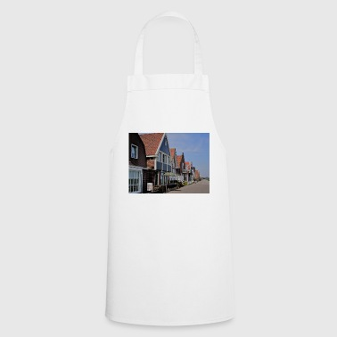 Houses in Holland - Cooking Apron