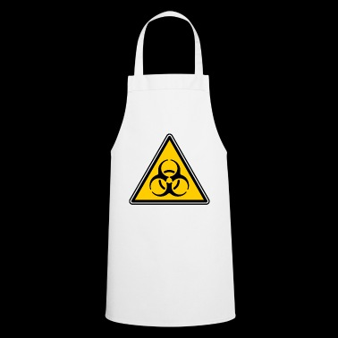 Regis Technologies opens - Cooking Apron