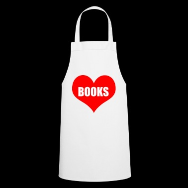 books - Cooking Apron