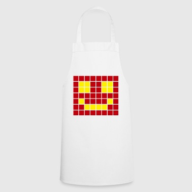 110 - Cooking Apron